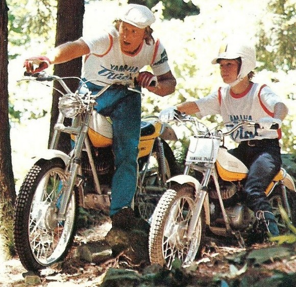 mini 80 with Mick